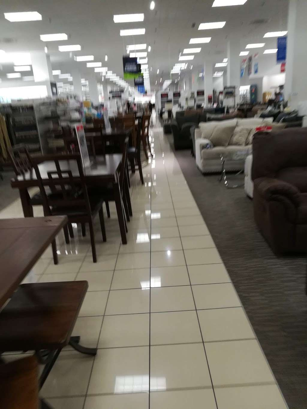 Jcpenney Home Store Furniture Store Chicago Il 60629 Usa