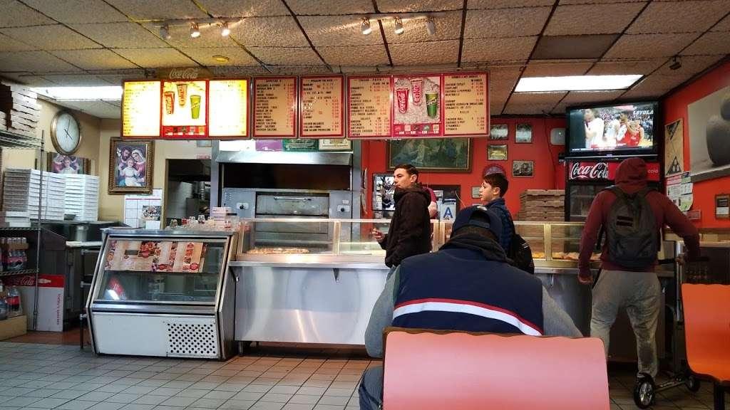 Roccos Pizzeria - restaurant  | Photo 1 of 10 | Address: 2414, 397, Bedford Park Blvd, Bronx, NY 10458, USA | Phone: (718) 295-6793