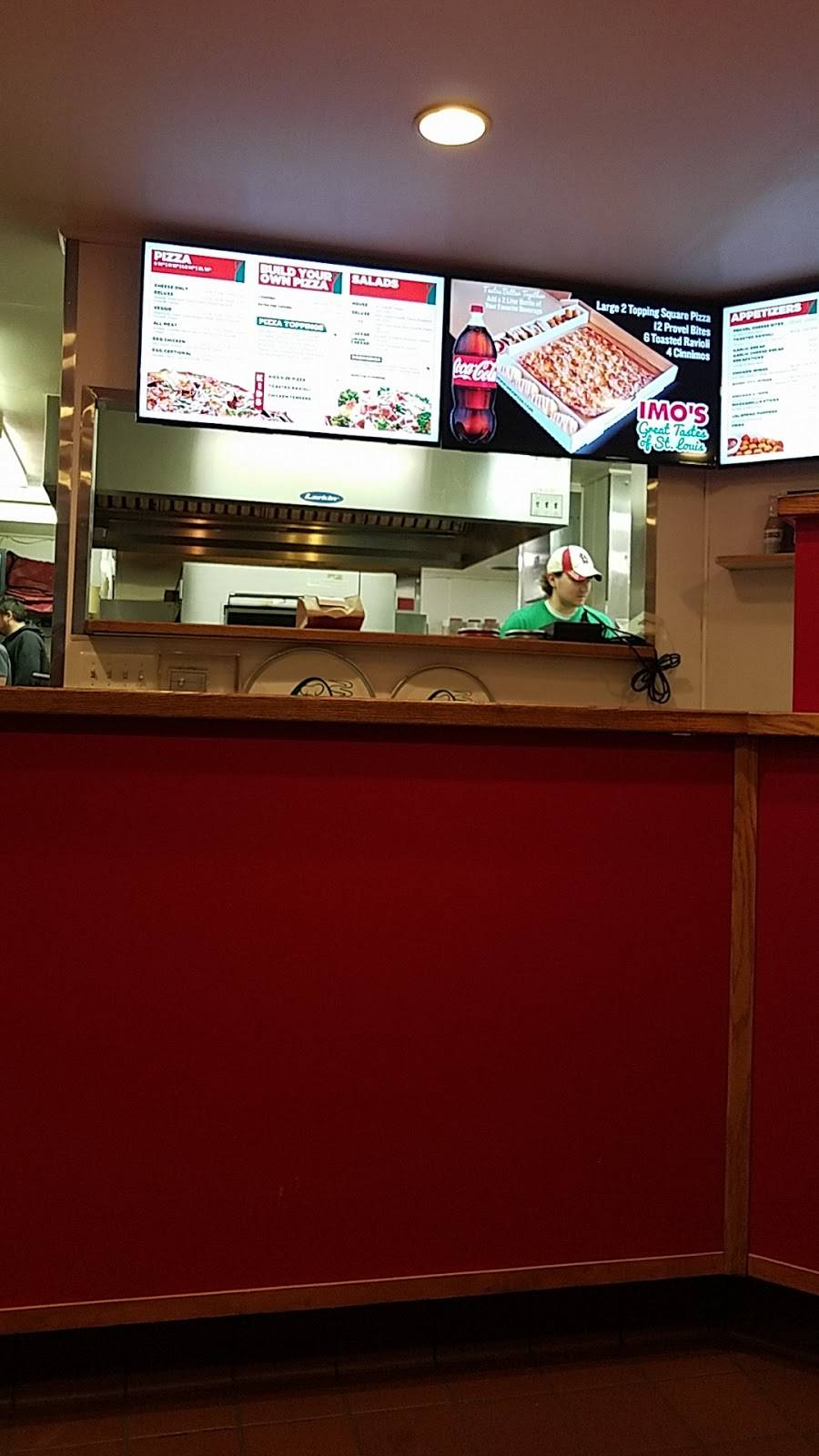 Imos Pizza - meal delivery  | Photo 4 of 8 | Address: 133 Fiedler Ln, Fenton, MO 63026, USA | Phone: (636) 349-3399