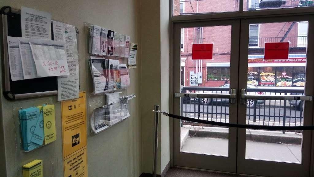 Jersey City Municipal Court - courthouse  | Photo 3 of 10 | Address: 365 Summit Ave, Jersey City, NJ 07306, USA | Phone: (201) 209-6700