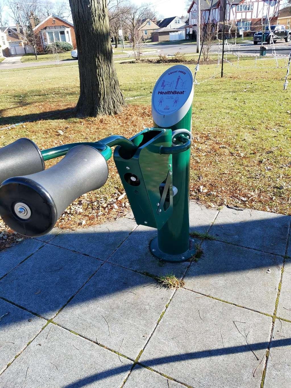 Centennial Park - park  | Photo 3 of 10 | Address: 7600 W Armitage Ave, Elmwood Park, IL 60707, USA
