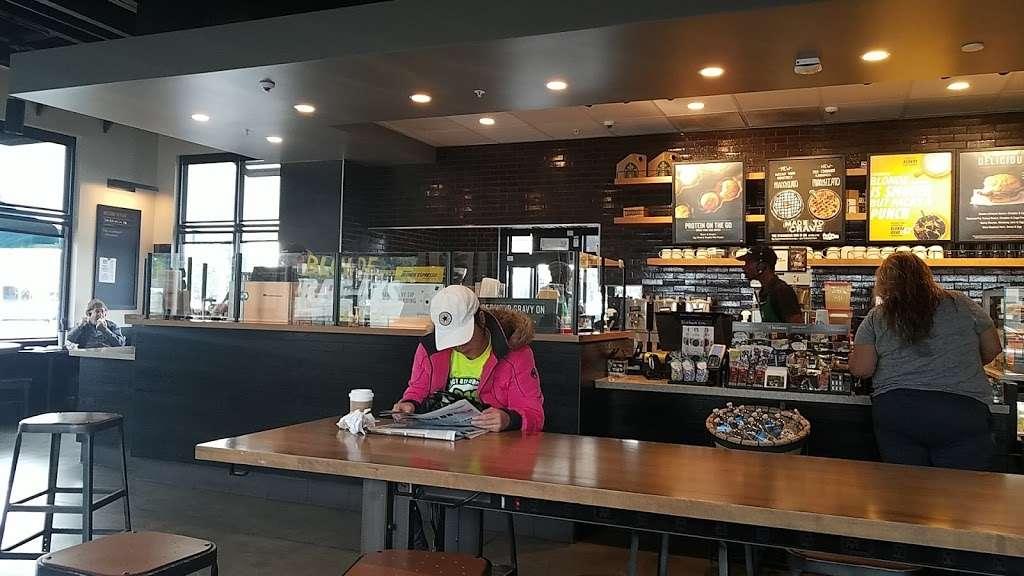 Starbucks - cafe  | Photo 7 of 10 | Address: 5 W Live Oak Ave, Arcadia, CA 91007, USA | Phone: (626) 703-2852