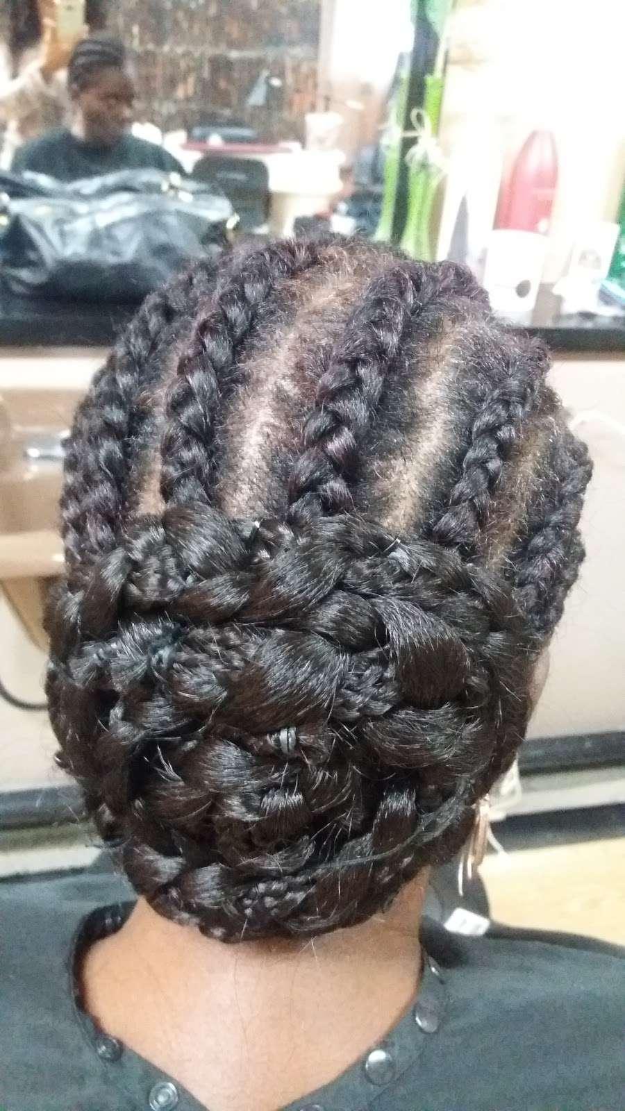 Dangela Beauty Salon - hair care  | Photo 8 of 10 | Address: 80 N Sussex St, Dover, NJ 07801, USA | Phone: (973) 978-7256