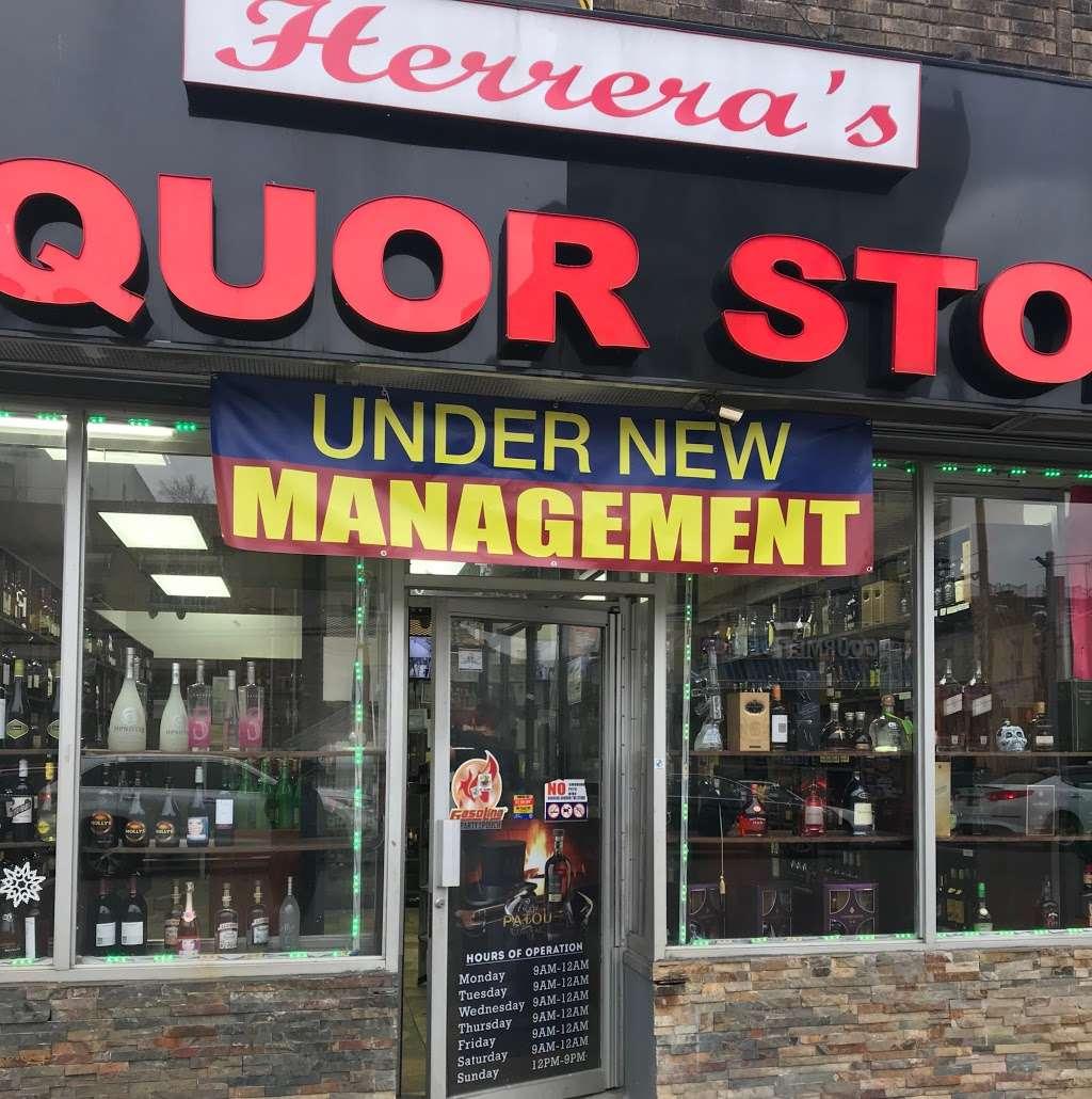 Herrera's liquor store - store  | Photo 1 of 6 | Address: 2300 Crotona Ave, The Bronx, NY 10458, USA | Phone: (347) 726-5518