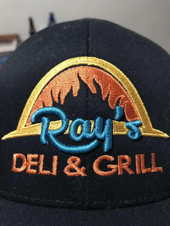 Ray's Deli & Grill - store    Photo 4 of 4   Address: 2152 Crotona Pkwy, Bronx, NY 10460, USA   Phone: (718) 367-2675