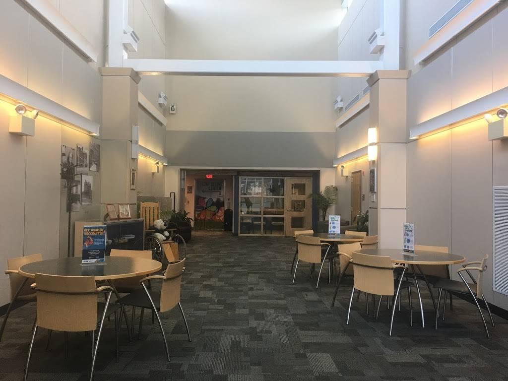 UNCG Gove Student Health Center - pharmacy  | Photo 8 of 8 | Address: 107 Gray Dr, Greensboro, NC 27412, USA | Phone: (336) 334-5340