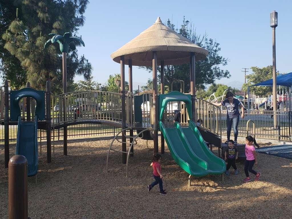 Palmview Park - park  | Photo 1 of 10 | Address: 1340 E Puente Ave, West Covina, CA 91790, USA | Phone: (626) 919-6966