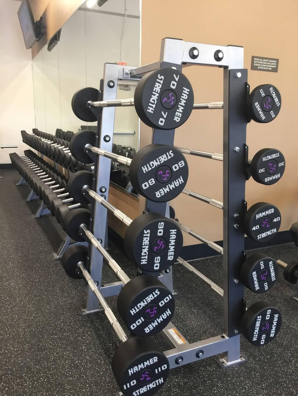 Anytime Fitness - gym  | Photo 3 of 10 | Address: 6945 Austin Bluffs Pkwy, Colorado Springs, CO 80923, USA | Phone: (719) 284-5200