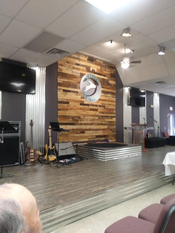 Iglesia Jezreel - church  | Photo 7 of 8 | Address: 11360 Turner Rd, El Paso, TX 79936, USA | Phone: (915) 867-8092