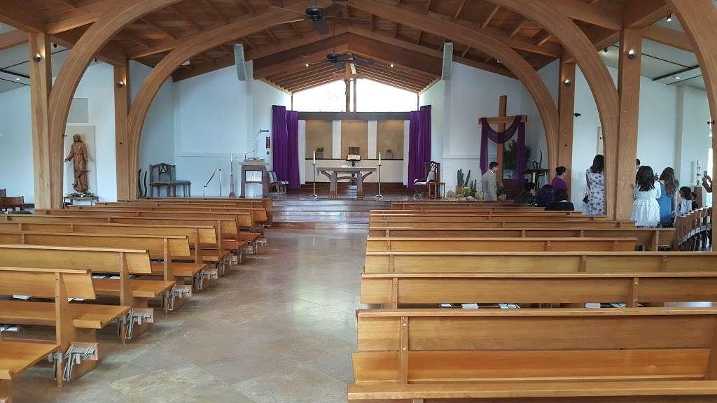 Our Lady of Malibu Catholic Church - church    Photo 1 of 10   Address: 3625 Winter Canyon Rd, Malibu, CA 90265, USA   Phone: (310) 456-2361