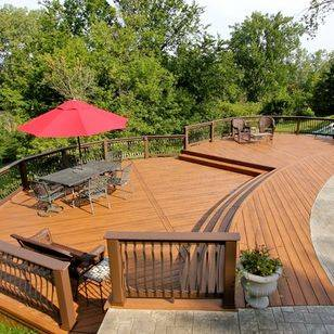 Signature Decks - furniture store  | Photo 2 of 7 | Address: 2815 Albon Rd, Maumee, OH 43537, USA | Phone: (419) 277-5464