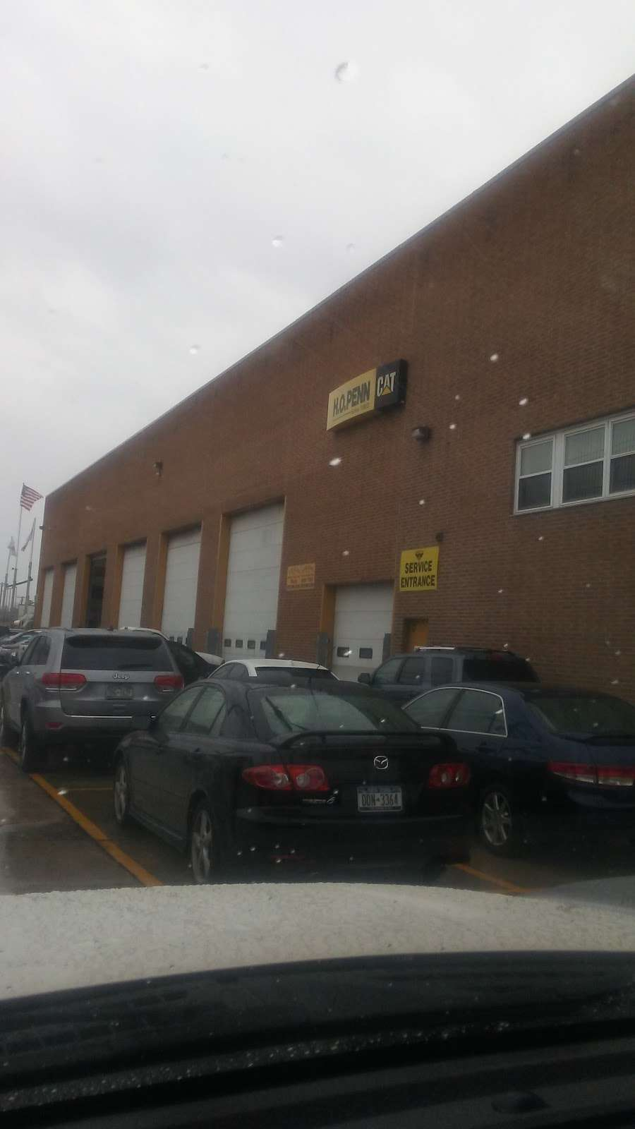 H.O. Penn Machinery Sales & Rentals - Bronx, NY - store  | Photo 6 of 6 | Address: 699 Brush Ave, Bronx, NY 10465, USA | Phone: (718) 863-3800