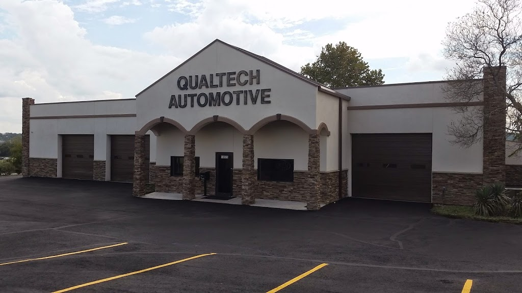 QualTech Automotive - car repair  | Photo 1 of 5 | Address: 13925 TX-71, Bee Cave, TX 78738, USA | Phone: (512) 263-2600