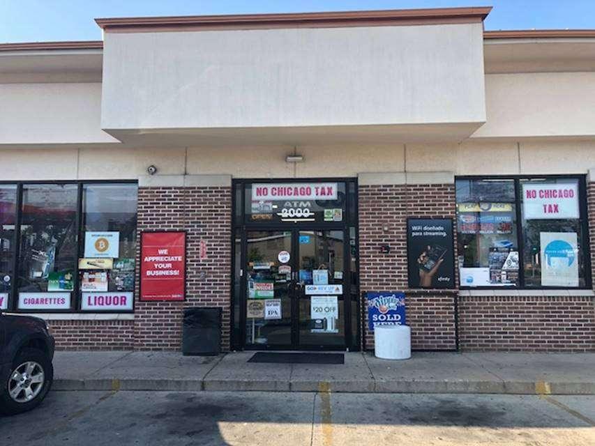 Bitcoin Depot ATM - atm    Photo 1 of 3   Address: 2000 N Harlem Ave, Elmwood Park, IL 60707, USA   Phone: (678) 435-9604