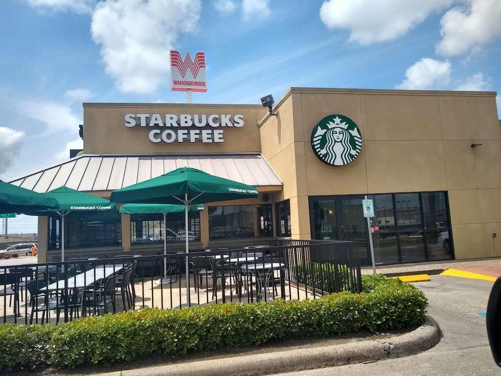 Starbucks - cafe  | Photo 4 of 10 | Address: 5017, I-10, Baytown, TX 77521, USA | Phone: (281) 421-2408