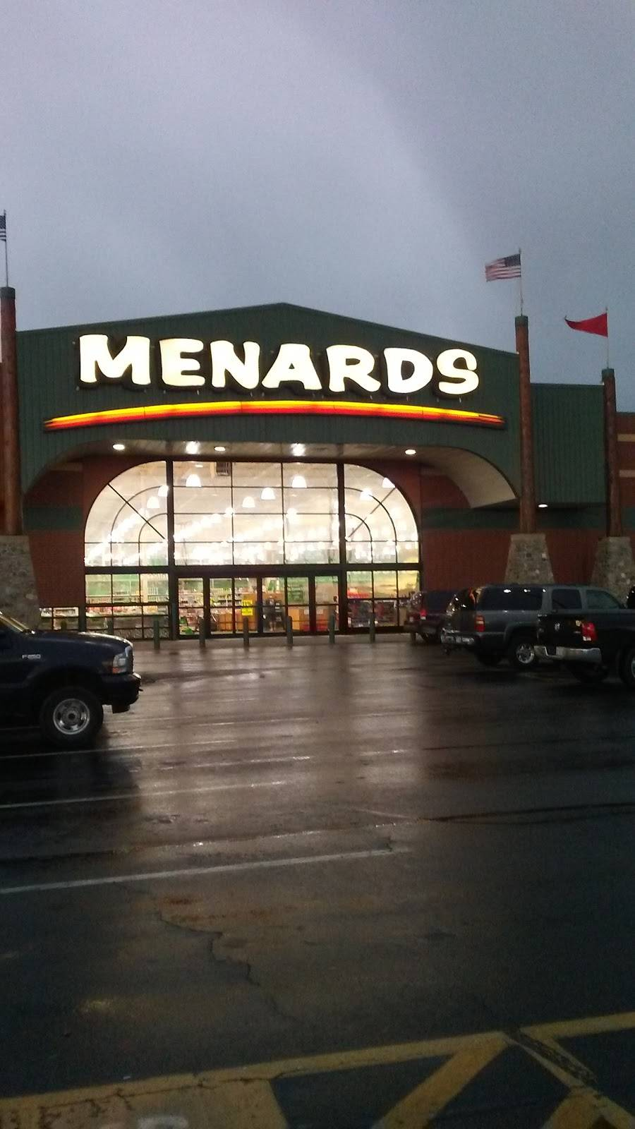 Menards - hardware store  | Photo 5 of 7 | Address: 3100 Brown Rd, Oregon, OH 43616, USA | Phone: (419) 693-0799