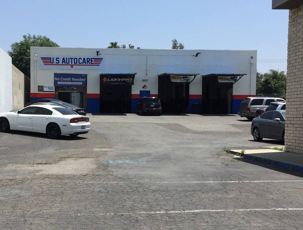 US AUTOCARE - car repair  | Photo 1 of 10 | Address: 6662 Indiana Ave, Riverside, CA 92506, USA | Phone: (951) 784-7000