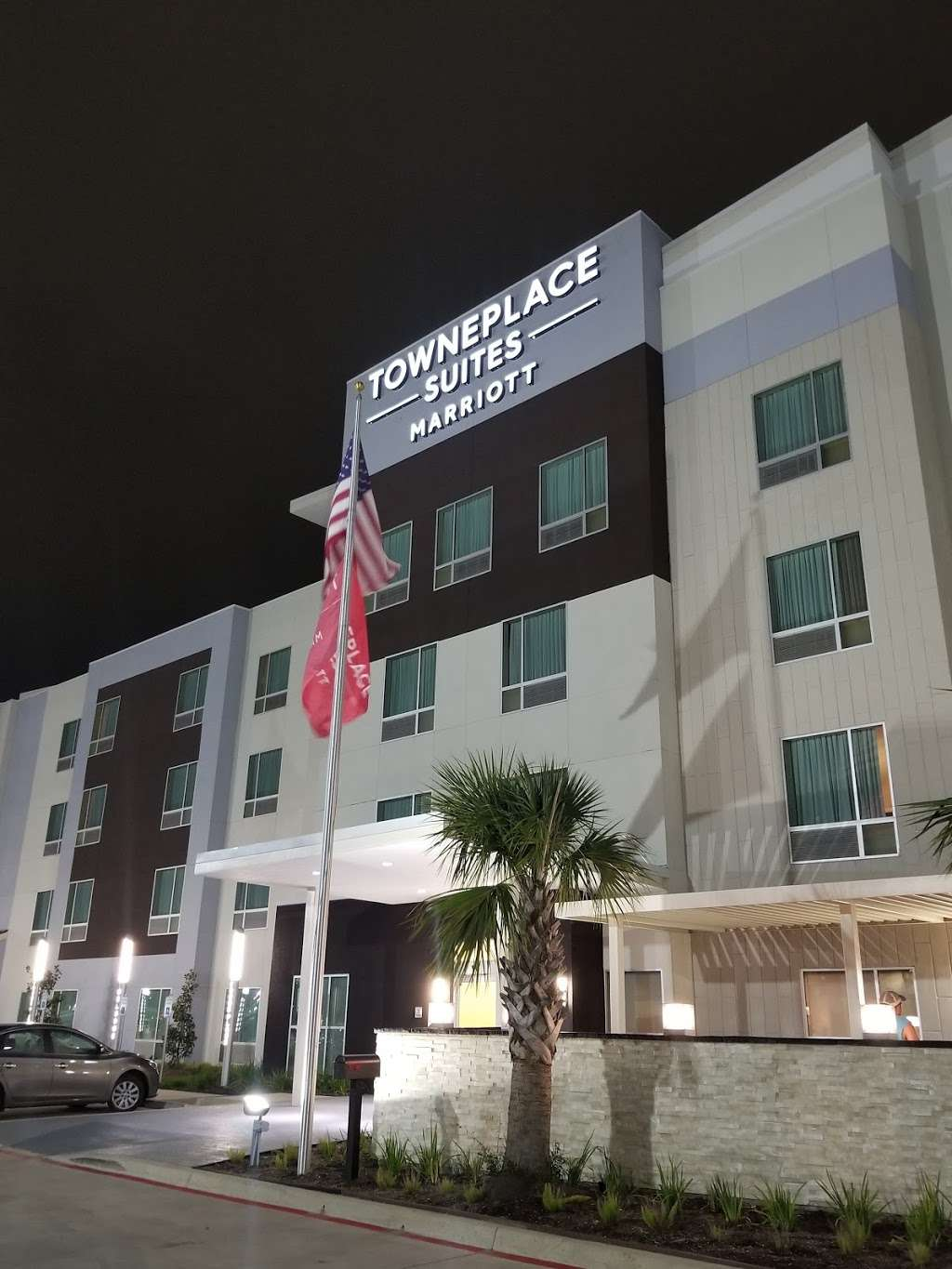 TownePlace Suites by Marriott Houston Baytown - lodging  | Photo 1 of 10 | Address: 7238 Garth Rd, Baytown, TX 77521, USA | Phone: (281) 421-0020