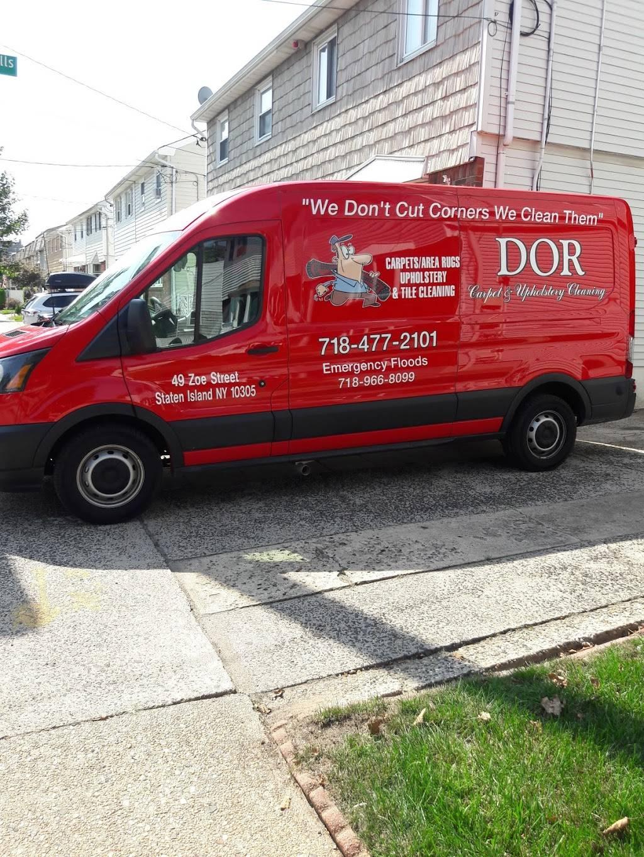 D O R Carpet Cleaning Inc - laundry  | Photo 4 of 4 | Address: 49 Zoe St, Staten Island, NY 10305, USA | Phone: (718) 477-2101