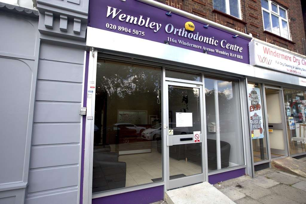 Wembley Orthodontic Centre - dentist  | Photo 3 of 10 | Address: 116 Windermere Ave, Wembley HA9 8RB, UK | Phone: 020 8904 5075