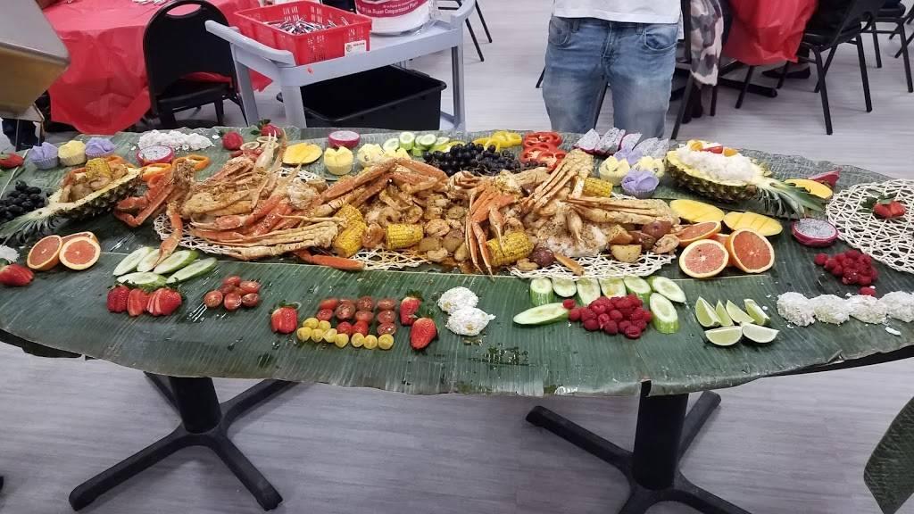 Joyful House Vietnamese Cuisine and Seafood - cafe  | Photo 6 of 9 | Address: 3900 S Grand Blvd, St. Louis, MO 63118, USA | Phone: (314) 696-8255