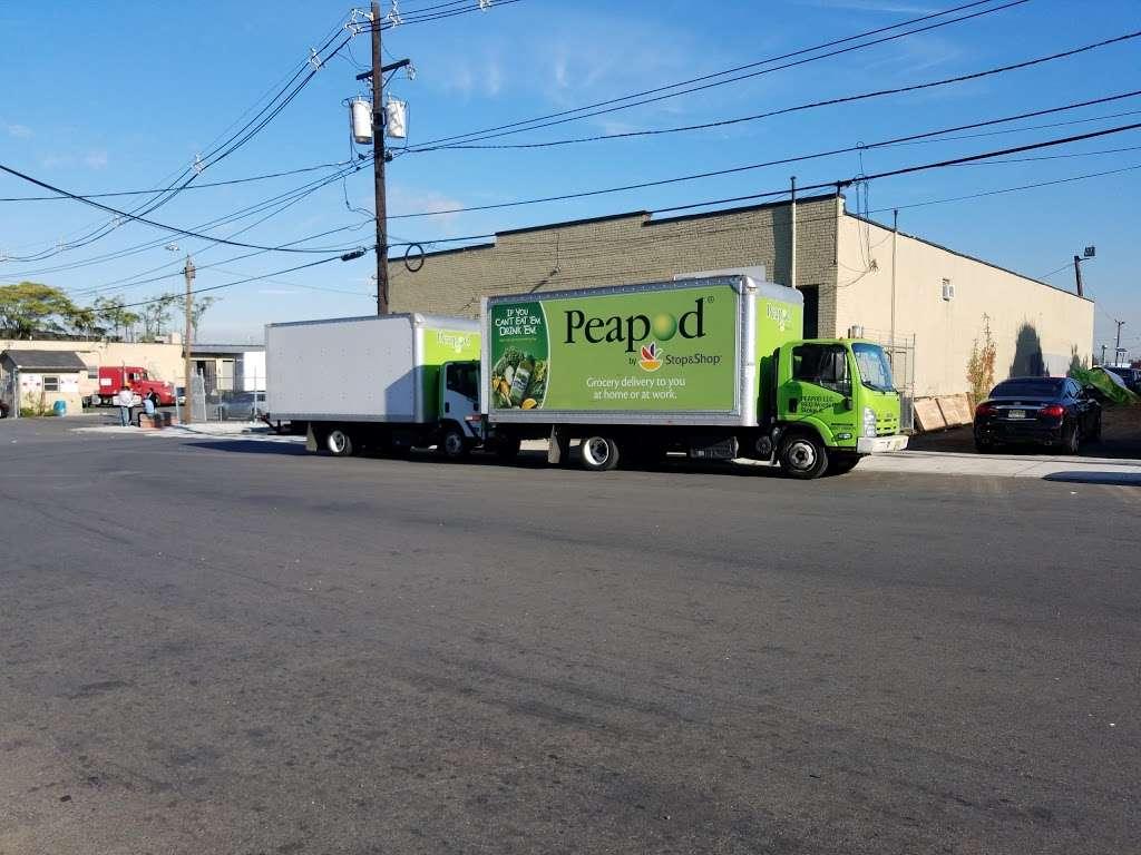 Citiwide Truck Repair - car repair  | Photo 5 of 10 | Address: 324 Manhattan Ave, Jersey City, NJ 07307, USA | Phone: (201) 721-6200