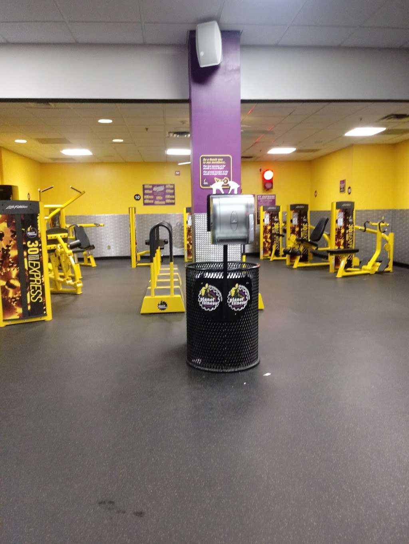Planet Fitness 59 Wanaque Ave Pompton Lakes Nj 07442 Usa