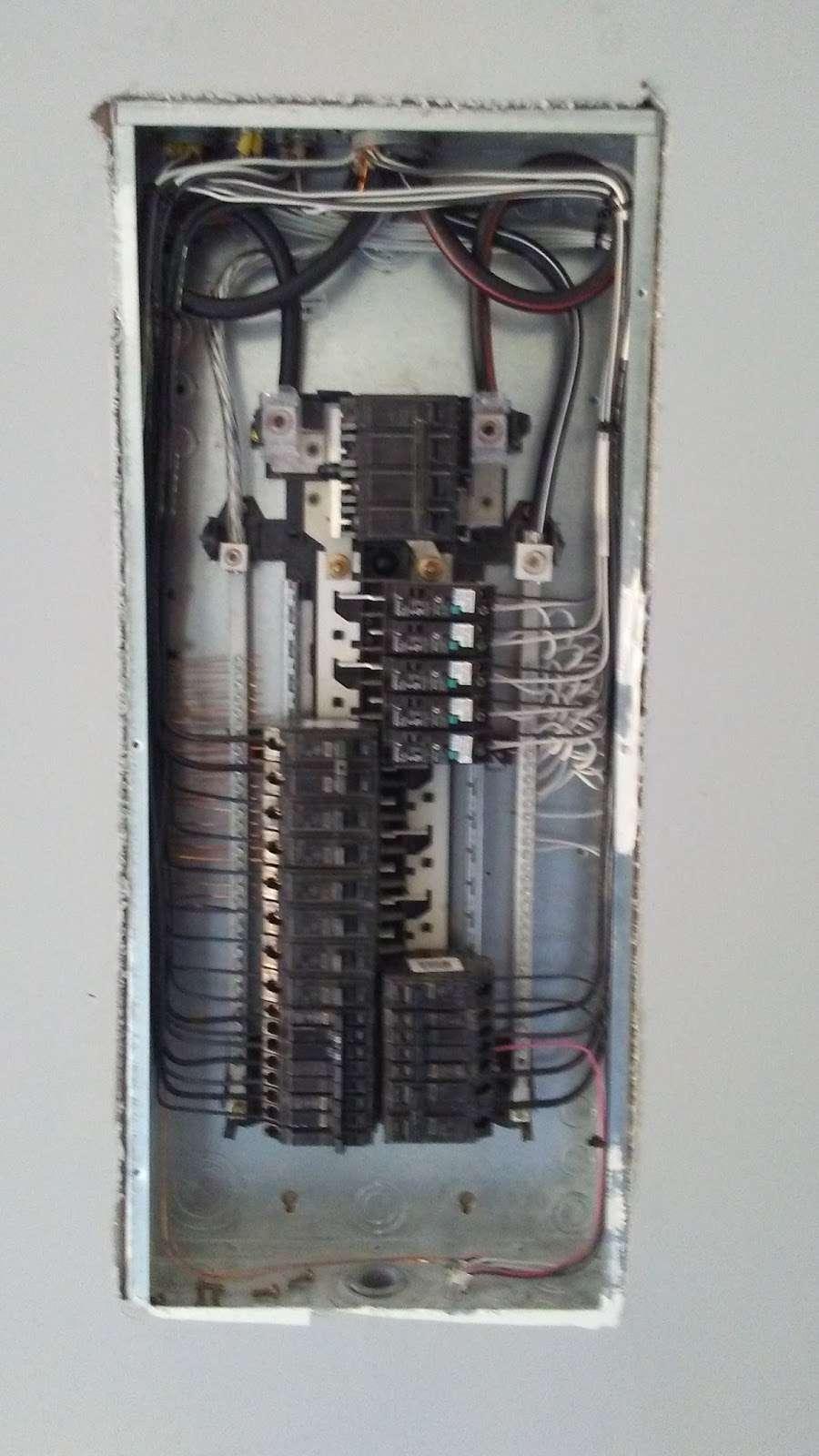 Clark Electric - electrician  | Photo 2 of 10 | Address: 1504 Riverside Rd, Lancaster, SC 29720, USA | Phone: (803) 246-9675