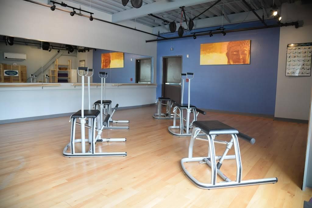 Zenergy Pilates - gym    Photo 4 of 9   Address: 8300 N FM 620 suite n-700, Austin, TX 78726, USA   Phone: (512) 258-8444