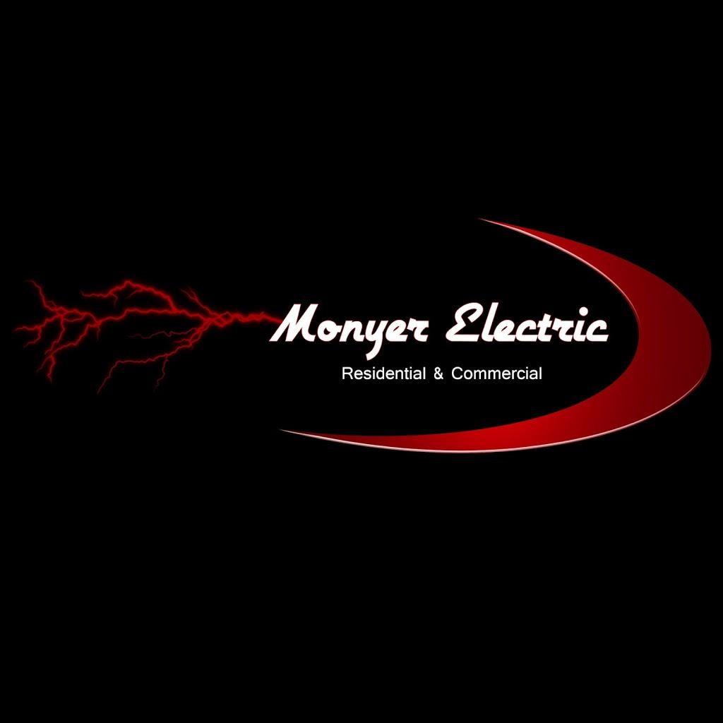Monyer Electric - electrician  | Photo 8 of 8 | Address: 22 Denver Rd, Denver, PA 17517, USA | Phone: (610) 678-6653