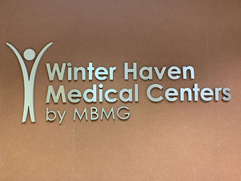 Winter Haven Medical Centers by MBMG - doctor  | Photo 3 of 3 | Address: 410 1st St S, Winter Haven, FL 33880, USA | Phone: (863) 821-0021