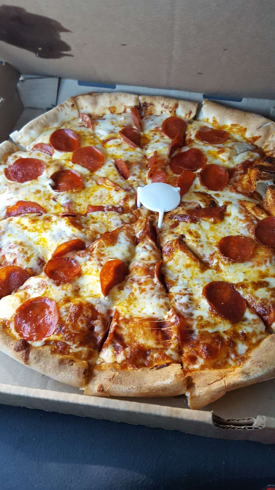Round Table Pizza - meal delivery    Photo 1 of 10   Address: 12881 Mountain Ave, Chino, CA 91710, USA   Phone: (909) 591-9984
