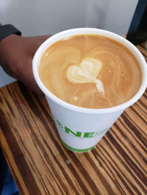 M Street Coffee - art gallery    Photo 9 of 10   Address: 13251 Moorpark St, Sherman Oaks, CA 91423, USA   Phone: (818) 907-1400