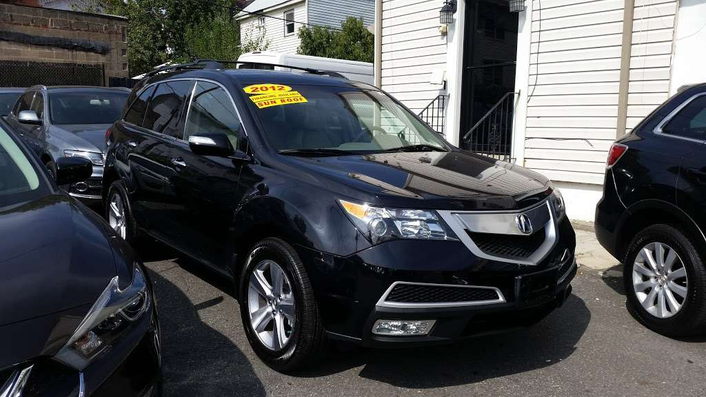 East Coast Auto Group of Newark - car dealer  | Photo 4 of 5 | Address: 440 Tonelle Ave, Jersey City, NJ 07307, USA | Phone: (973) 732-3878