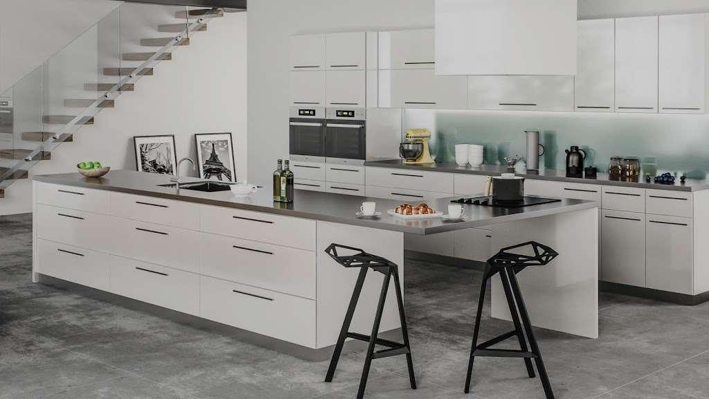 DMR Kitchen & Bath - furniture store  | Photo 3 of 9 | Address: 903 W Rte 70, Marlton, NJ 08053, USA | Phone: (856) 797-7014