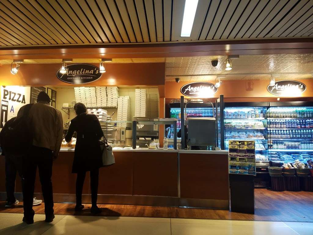 Angelinas Gourmet Kitchen - restaurant    Photo 1 of 10   Address: East Elmhurst, NY 11371, USA