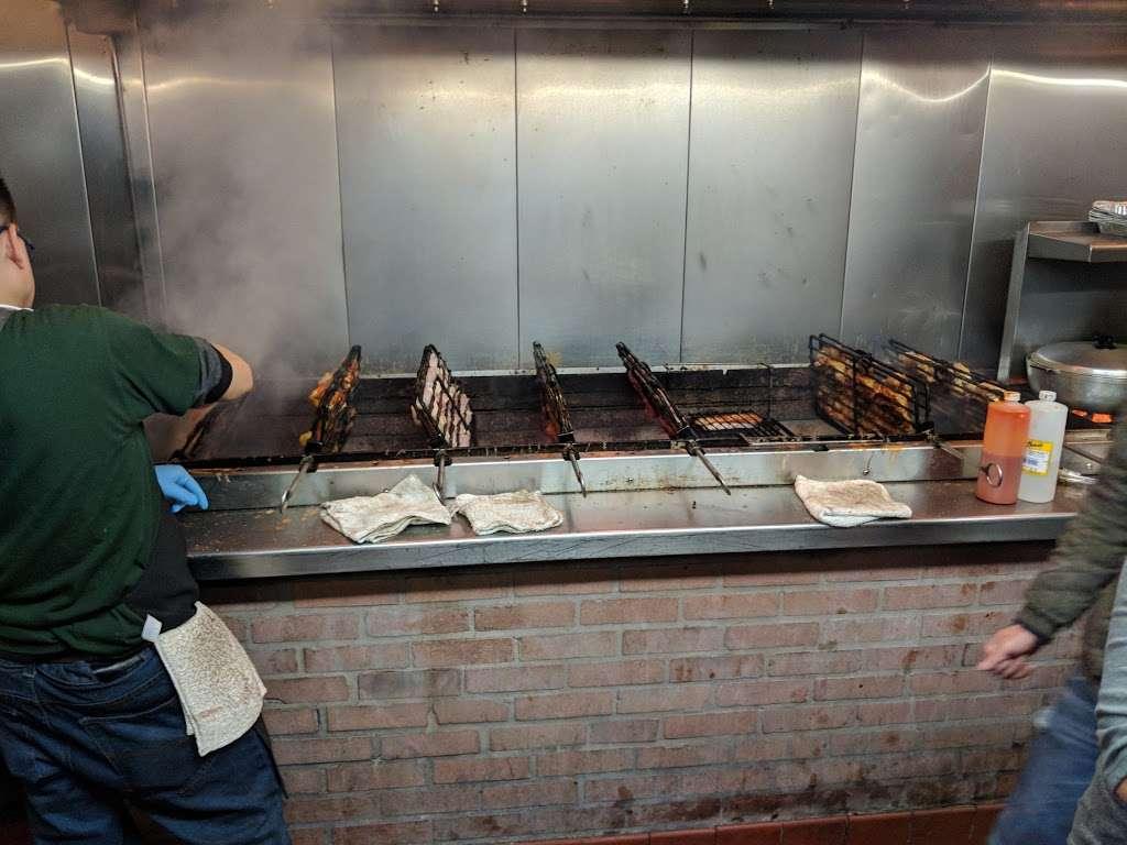 Burnet B.B.Q. - restaurant  | Photo 7 of 10 | Address: 1363 Burnet Ave, Union, NJ 07083, USA | Phone: (908) 687-0313