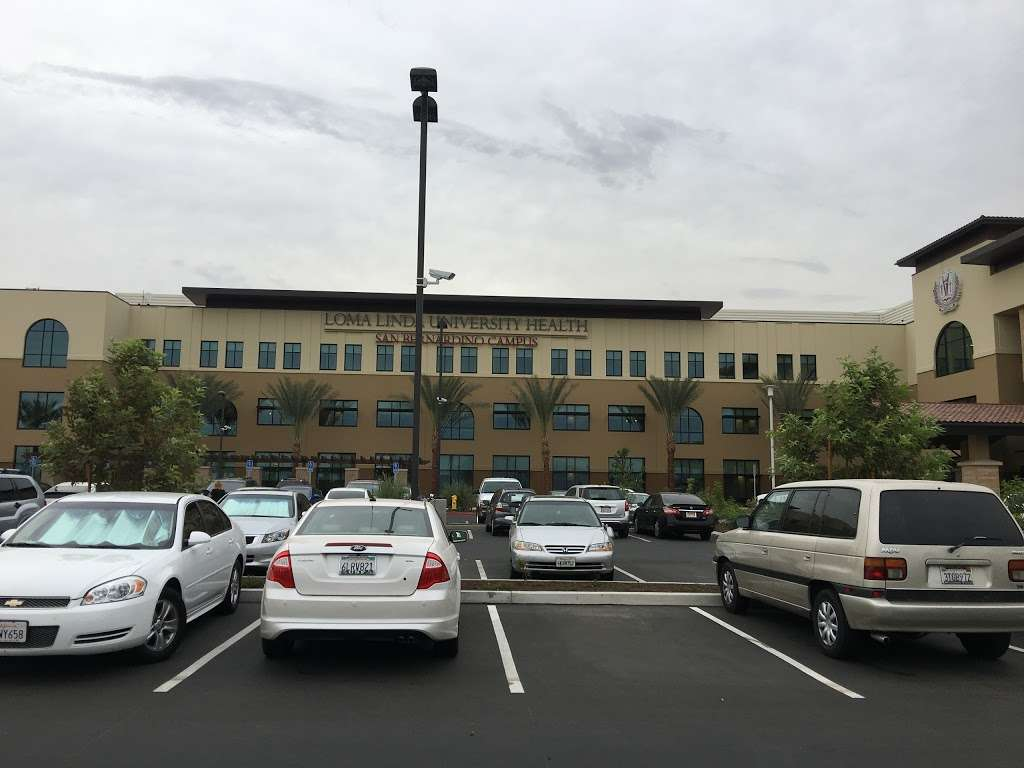 SAC Health System Norton - dentist    Photo 1 of 8   Address: 1455 E 3rd St, San Bernardino, CA 92408, USA   Phone: (909) 382-7100