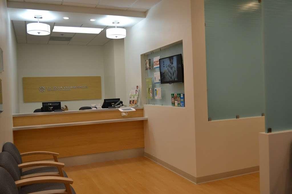 La Jolla Village Smiles Dentistry and Implants - dentist  | Photo 5 of 8 | Address: 8657 Villa La Jolla Dr Ste 211, La Jolla, CA 92037, USA | Phone: (858) 272-2260