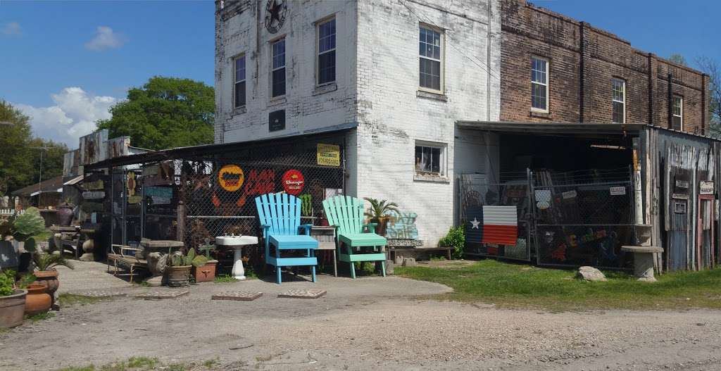 The Cherokee Rose Trading Post - store  | Photo 3 of 7 | Address: 16147 FM 521 Rd, Rosharon, TX 77583, USA | Phone: (281) 635-9433