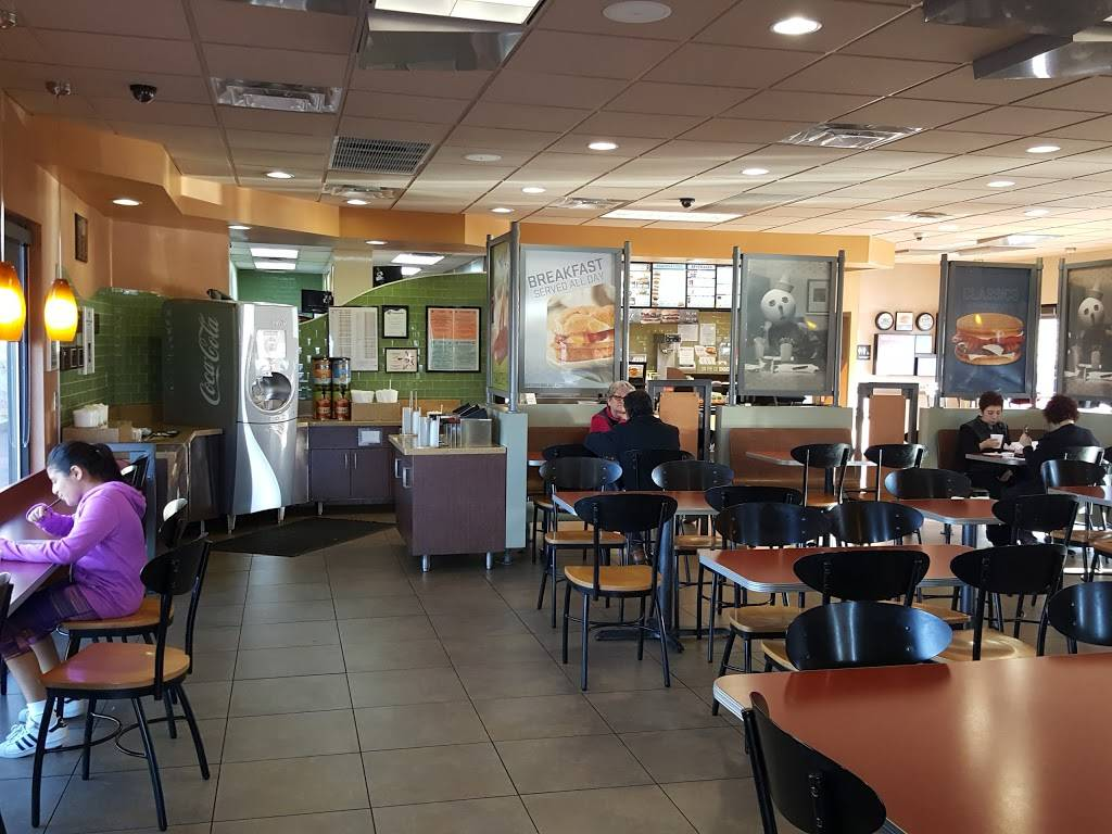 Jack in the Box - restaurant  | Photo 3 of 9 | Address: 655 Redd Rd, El Paso, TX 79912, USA | Phone: (915) 760-4616