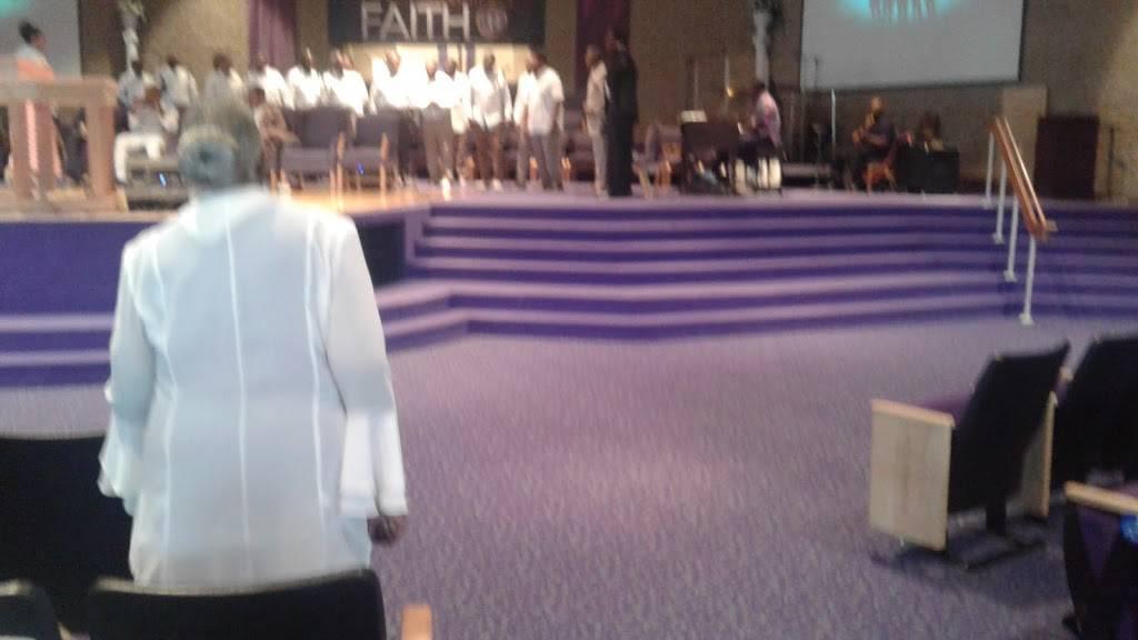 Mason Temple Church - church    Photo 4 of 5   Address: 6098 N 35th St, Milwaukee, WI 53209, USA   Phone: (414) 466-4342