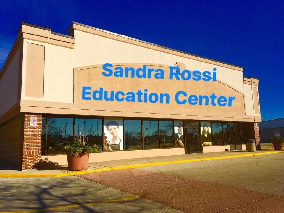 Sandra Rossi Education Center - school  | Photo 4 of 10 | Address: 264 N Rand Rd, Arlington Heights, IL 60004, USA | Phone: (847) 749-0392