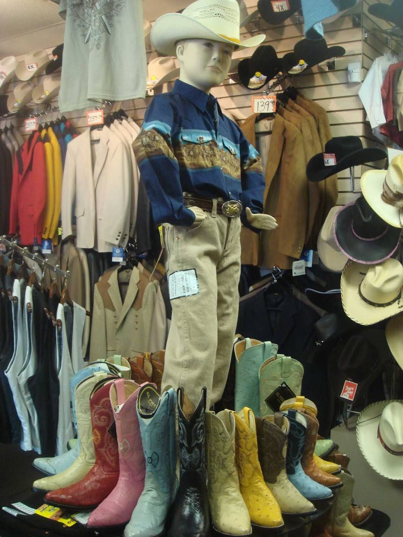 El Centenario Western Wear - shoe store  | Photo 4 of 10 | Address: 645 H St, Chula Vista, CA 91910, USA | Phone: (619) 585-8282