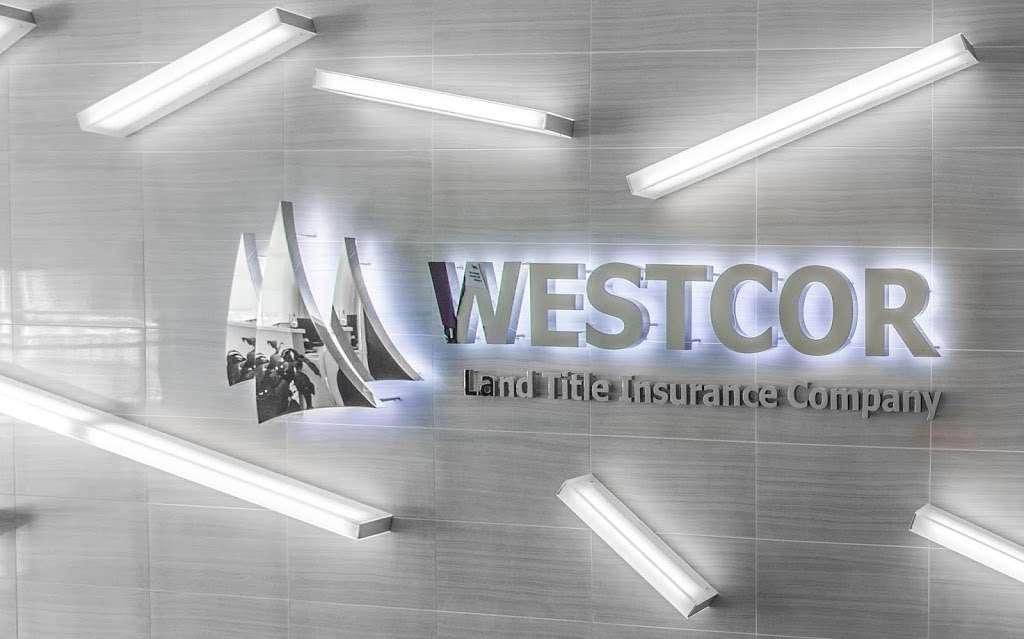 Westcor Land Title Insurance Company - insurance agency  | Photo 1 of 2 | Address: 875 Concourse Pkwy S, Maitland, FL 32751, USA | Phone: (866) 629-5842