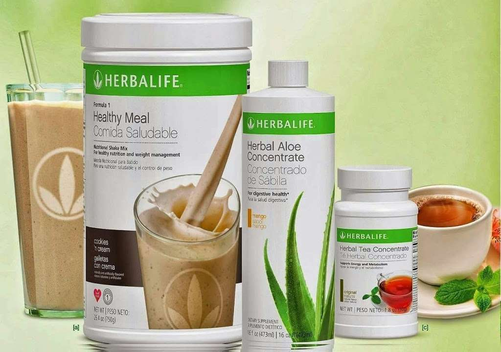 DISTRIBUDOR INDEPENDIENTE DE HERBALIFE PABLO HUEYOPA - store  | Photo 2 of 10 | Address: 462A 36th St, Brooklyn, NY 11232, USA | Phone: (718) 781-7329