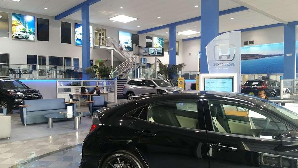 Scott Robinson Honda - car repair  | Photo 10 of 10 | Address: 20340 Hawthorne Blvd, Torrance, CA 90503, USA | Phone: (424) 999-1799