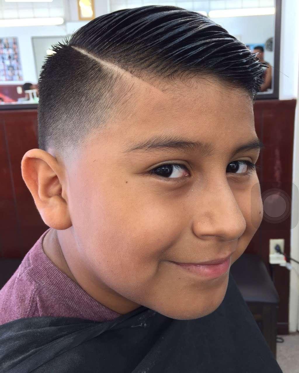 La Mesa Barber Shop - hair care  | Photo 9 of 10 | Address: 8515 La Mesa Blvd, La Mesa, CA 91942, USA | Phone: (619) 908-9557