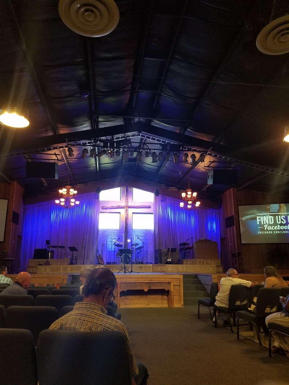 Lone Star Cowboy Church - church  | Photo 2 of 10 | Address: 21627 Eva St, Montgomery, TX 77356, USA | Phone: (936) 597-5742