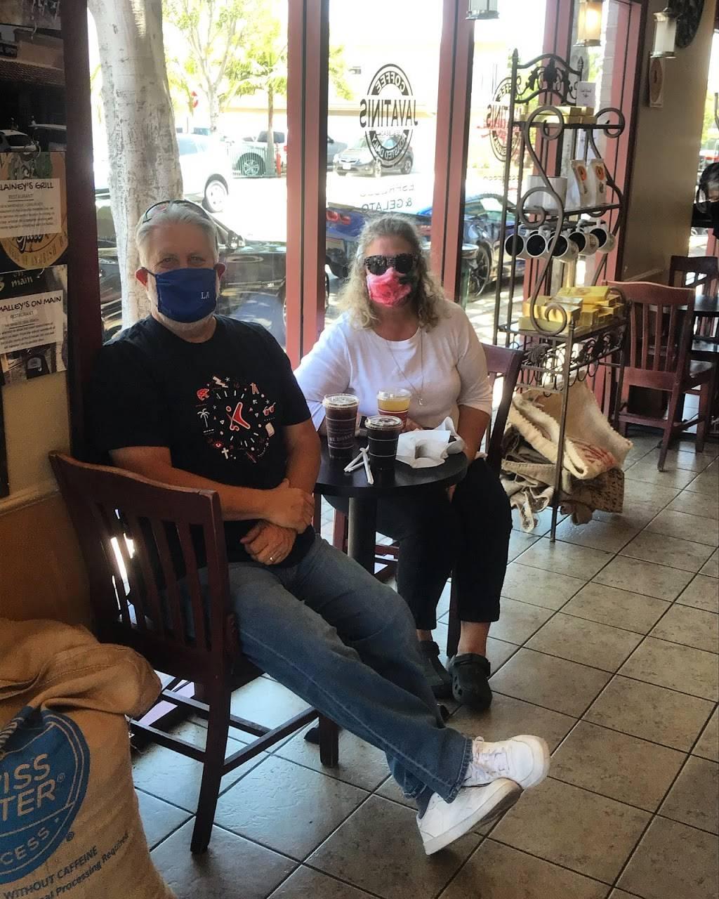 Javatinis Espresso & Gelato - cafe  | Photo 9 of 9 | Address: 148 Main St, Seal Beach, CA 90740, USA | Phone: (562) 626-8202